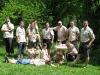 VLK Falconeri: Hranice 2011, Orlovy 20. – 22. 5.