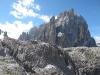 Sextenské Dolomity – Croda dei Toni